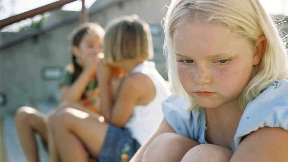 Нежелание за посещаване на детска градина и странене от деца